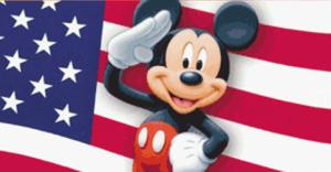 american mickey